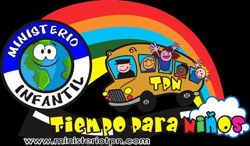 Ministerio Infantil Tiempo Para Niños