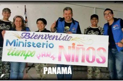 MINISTERIO INFANTIL EVANGELISTA TIEMPO PARA NIÑOS >BIENVENIDOS<